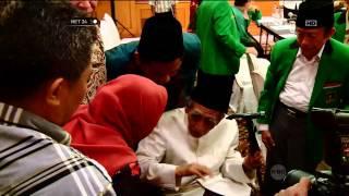 Mahkamah PPP anggap Muktamar PPP 15 Oktober tidak sah - NET24