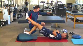 injury prevention exercises