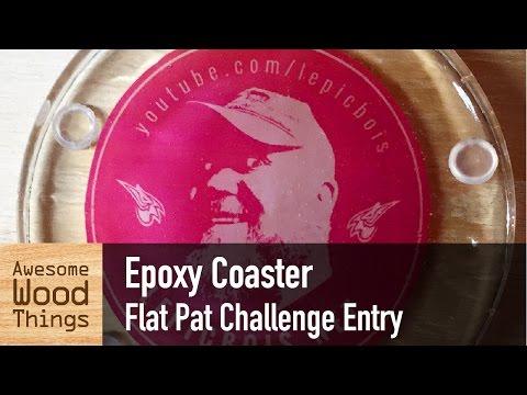 Flat Pat Challenge 2016 Entry