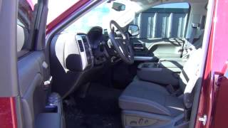 2014 Chevrolet Silverado 1500 Used, For Sale, Dallas, Oklahoma City, Norman, Tulsa 292070