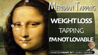 MasterHeart EFT - Tapping for Weight Loss