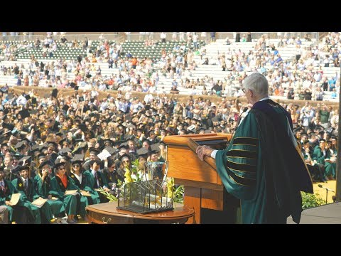 W&M in 30: Commencement 2018