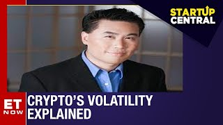 Cryptocurrency's Volatility explained | StartUpCentral