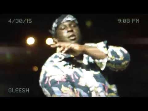 Gleesh - Johnny Dang (Official Video) [GANG SHXT THA MIXTAPE]