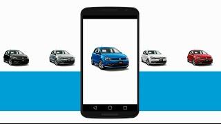 Volkswagen専用ナビアプリ「Volkswagen Drive App」