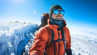 Kilimanjaro - The Summit Climb (4k)