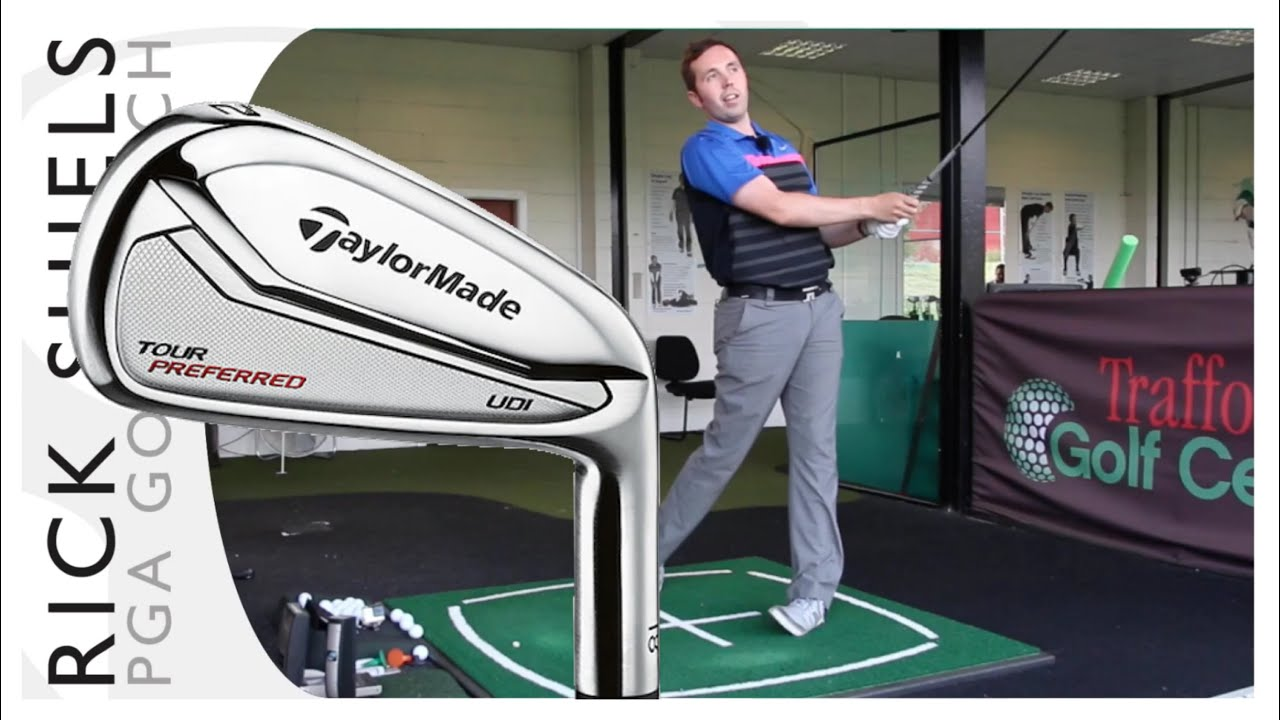 By 2014 reviews golf reviews iron reviews iron reviews 2014 0 comments - Taylormade Udi Driving Iron Review Rick Shiels Golf
