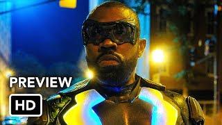 "Black Lightning 1x02 Inside ""Lawanda: The Book of Hope"" (HD)"