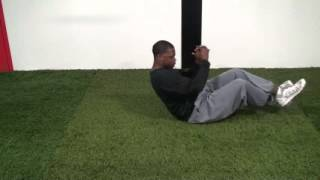 Oleen Pinacle Ab Routine 1