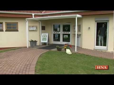 GewitterTragödie: Trauer am Tag 2 auf Golfplatz Waldeck