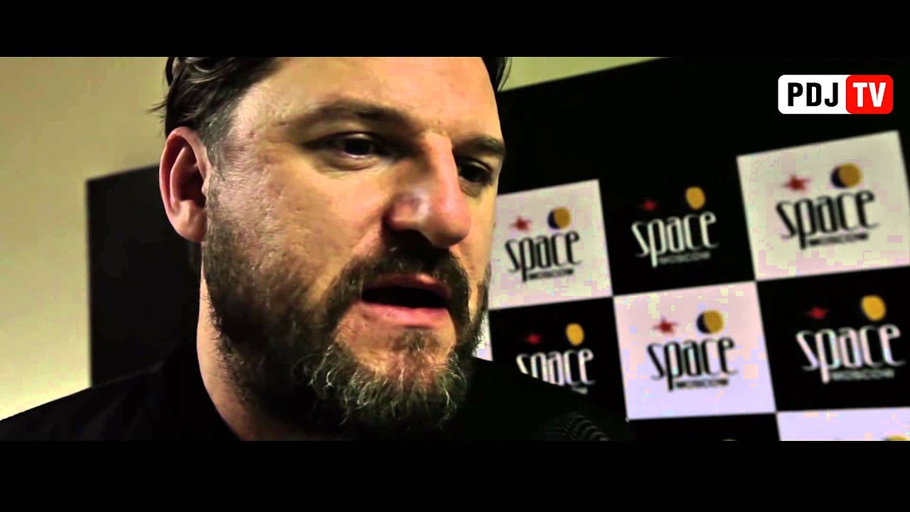solomun space moscow
