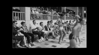 Chubby Checker - Let s Twist again (Original Video)
