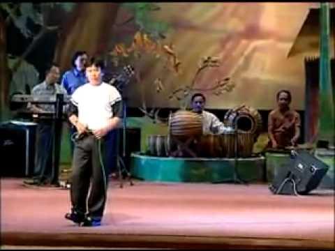 A Pyit Shi Lo Mone Ter Larr  TT Soe Aung: