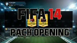 FIFA 14   LIVE PACK OPENING 100K   FUT 14 APERTURA PACCHETTI[ITA]