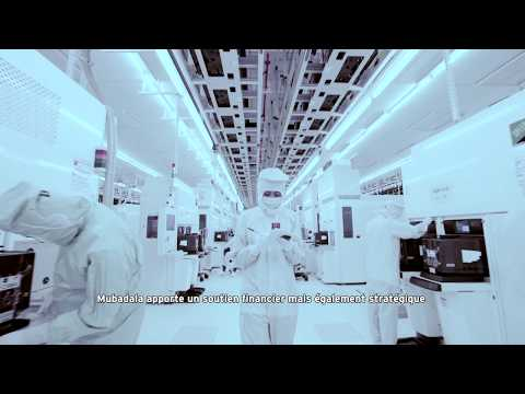 Muabdala - Choisir L'innovation
