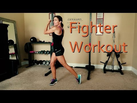 Fighter Workout