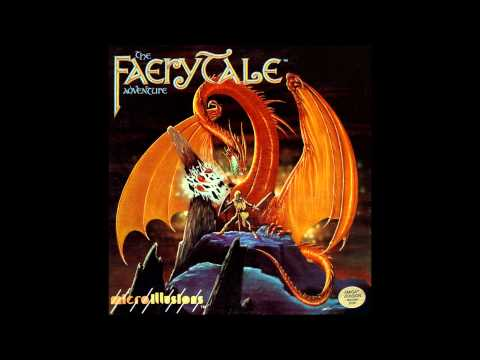 [AMIGA MUSIC] The Faery Tale Adventure  -01-  BGM01
