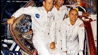 """Apollo 12 Pre-Flight Training"""