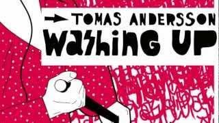 Tomas Andersson - Washing Up (Tiga Remix)