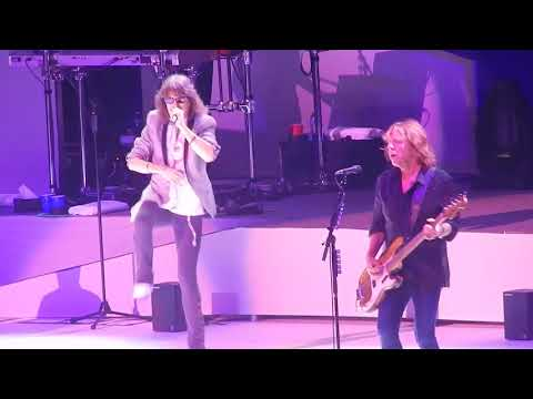 Foreigner - Double Vision & Head Games (Live 8-15-2017) Kansas City