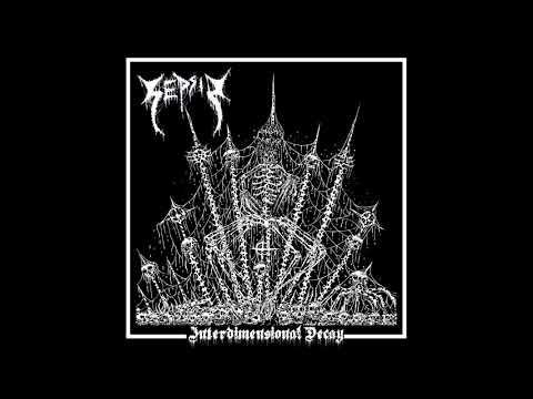Sepsis - Interdimensional Decay (Full album)