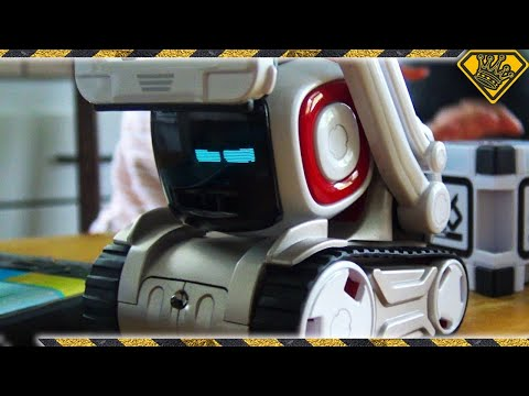 This is Cozmo - The Robot (#ad)