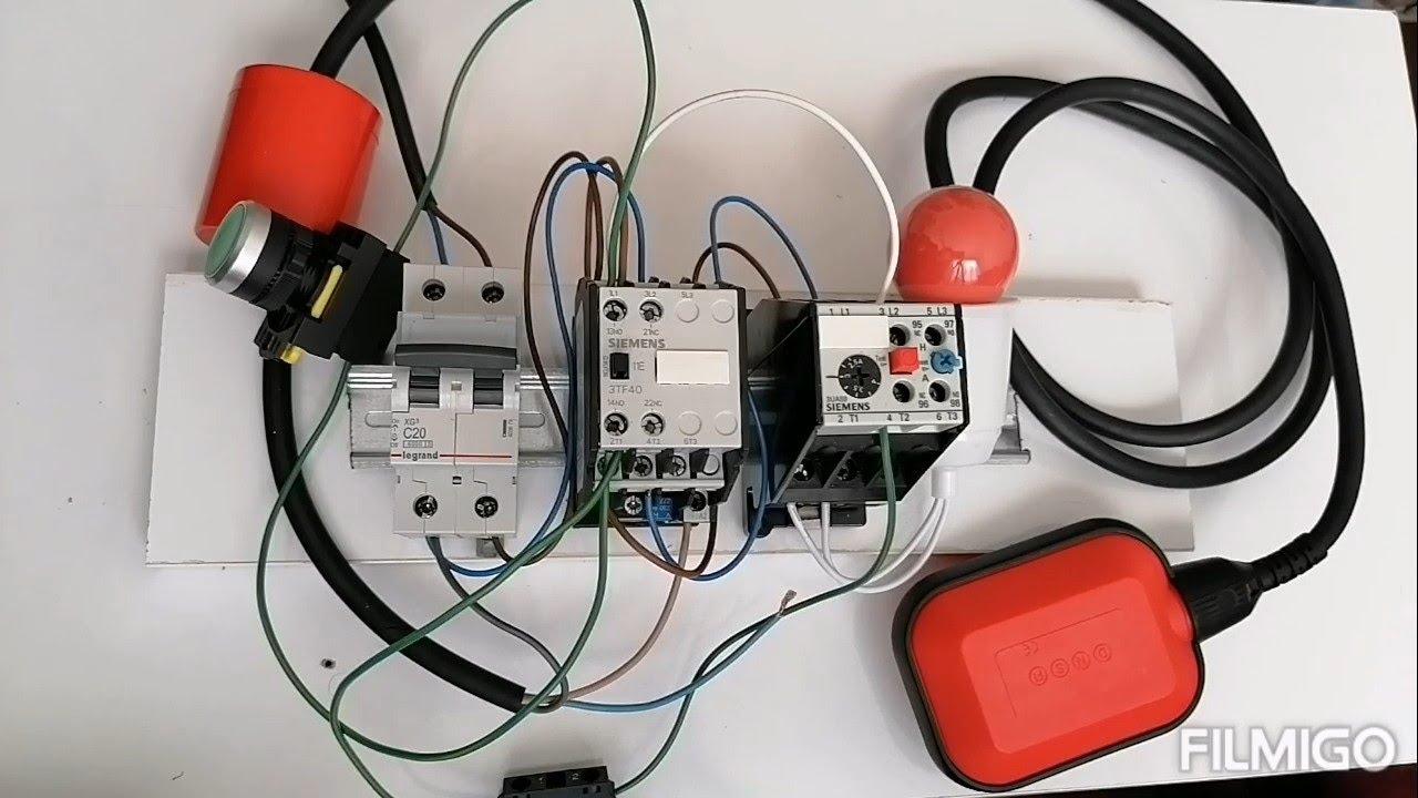 Wilo Initial Fluid kontrollü hidrofor montajı nasıl yapılır?