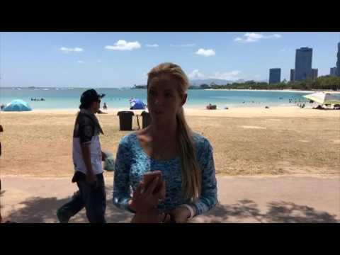 Ocean Ramsey Interview
