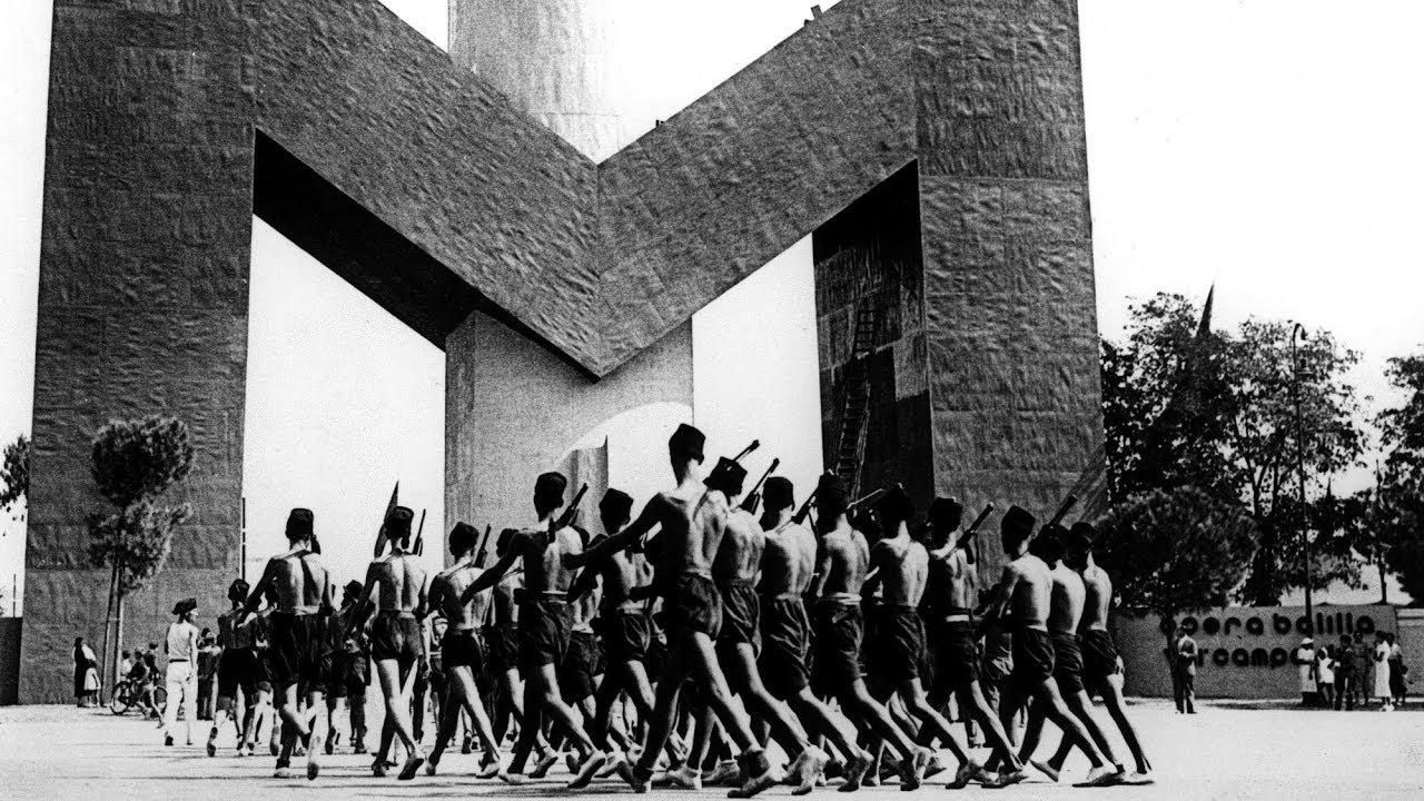 Download L'Italia Fascista. Documentario.