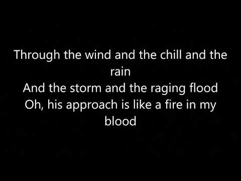 Holding Out For A Hero-Ella Mae Brown (Lyrics)