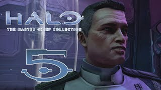 Halo: Combat Evolved Anniversary - Mission 3 (The Truth and Reconciliation) Part 2