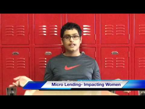 Channel 84 News (Micro Lending)