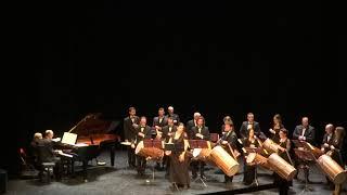 Concert de Noël 2017 - Academie du Tambourin