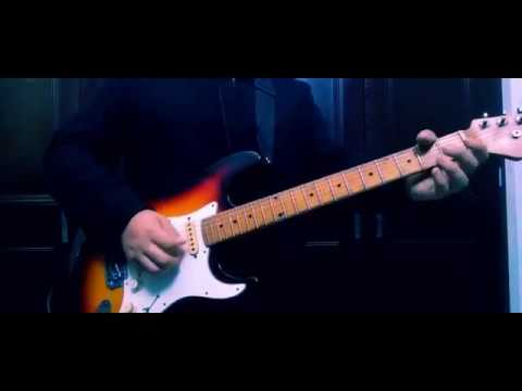 Coldplay - Only Superstition (Guitar Cover)