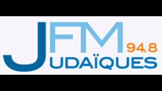 Bennahmias a 30' pour convaincre sur Judaïques FM - la radio juive