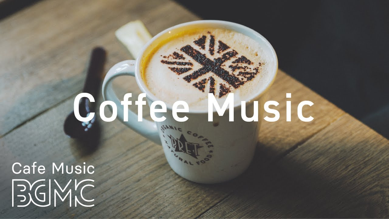 Relaxing Warm Jazz — Smooth Coffee  Music for Stress Relief — Chill Out Bossa Nova Music