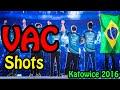 Best VAC SHOTS - IEM Katowice 2016