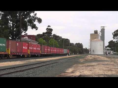 Australian Freight Trains Variety Pack 2.