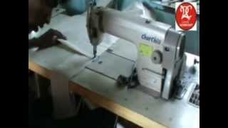 Making Cotton,Canvas Shopping,Promotional Bags---Video--1 Thumbnail