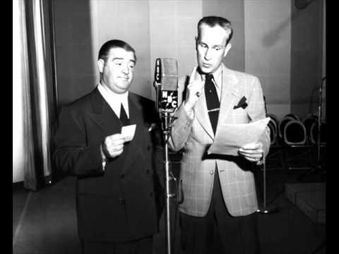 Abbott and Costello 1943- Buck Privates