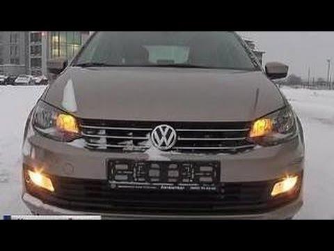 Volkswagen открыл завод по производству двигателей в Калуге - YouTube
