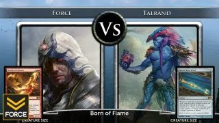 Magic the Gathering 2013: Talrand - Duels of the Planeswalkers (Gameplay)