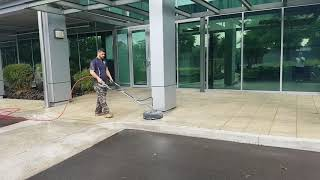 Timeframe Group Pressure cleaning