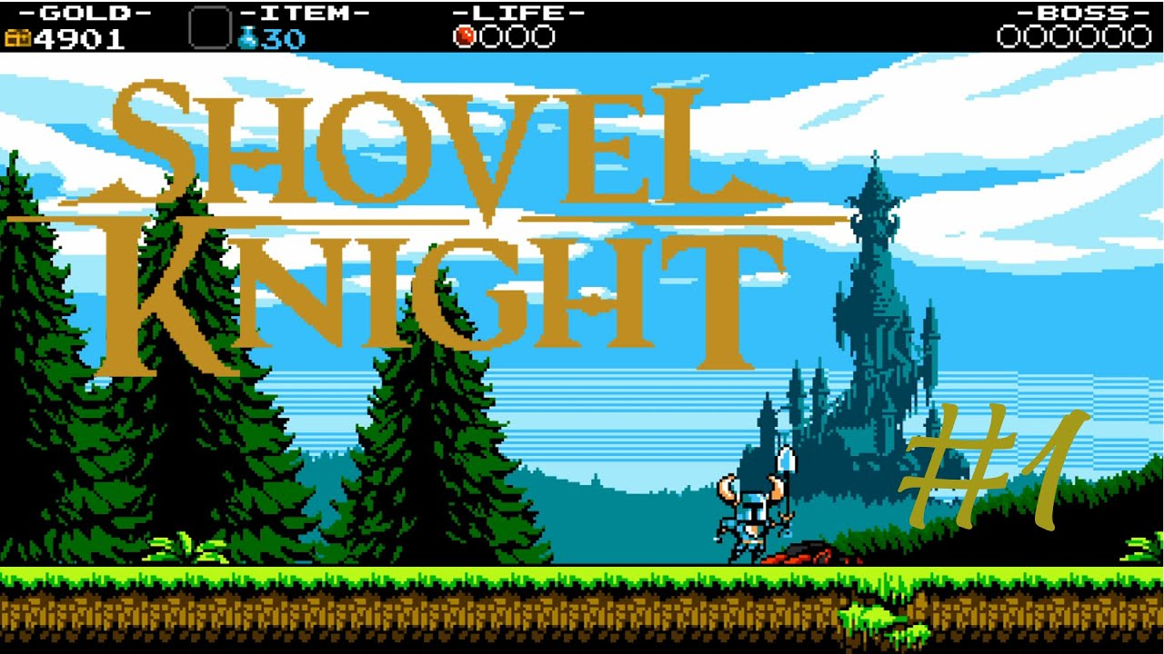 let s play shovel knight 1 neues spiel neues gl ck youtube. Black Bedroom Furniture Sets. Home Design Ideas