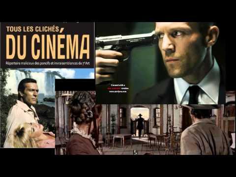 "asmr francais : "" les clichés du cinema """