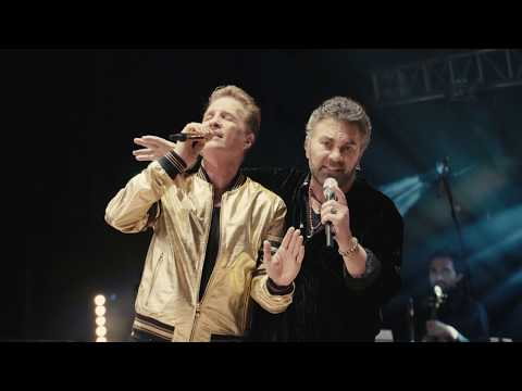Mijares - Rompecabezas (feat. Emmanuel) [Video Oficial]