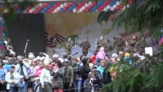 28 июня 2014 г. Лодейное Поле.(Новости июня. 70 лет победы на Свири., 2014-06-29T12:06:07.000Z)