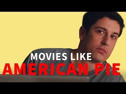 Movies Like American Pie That We Loved