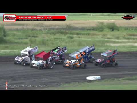Season Championship Night at the Park Jefferson Speedway kicks off with some heat race action from a few IMCA Classes. Drivers have battled all year to ... - dirt track racing video image