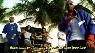 Joe Feat G-Unit - Ride Wit U (Legendado)